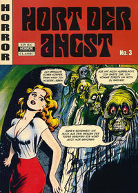 Cover Thumbnail for Hort der Angst (ilovecomics, 2016 series) #3