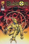Cover Thumbnail for Black Ops (1996 series) #5 [H.E.A.T.E.R.S. Cover - Johnson]