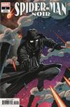 Cover Thumbnail for Spider-Man Noir (2020 series) #1 [Ron Lim & Israel Silva]