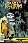 Cover Thumbnail for Batman: Gotham Adventures (1998 series) #13 [Newsstand]