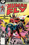 Cover for The Human Fly (Marvel, 1977 series) #18 [Whitman]