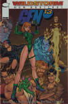 Cover for Gen 13 (Image, 1995 series) #25 [Wraparound Cover (Chromium)]
