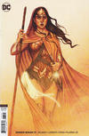 Cover Thumbnail for Wonder Woman (2016 series) #73 [Jenny Frison Variant Cover]