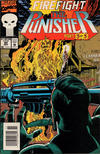 Cover Thumbnail for The Punisher (1987 series) #84 [Newsstand]