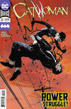 Cover Thumbnail for Catwoman (2018 series) #21