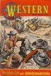 Cover for Westernserier (Åhlén & Åkerlunds, 1960 series) #8