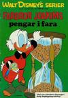 Cover for Walt Disney's serier (Hemmets Journal, 1962 series) #2/1970 - Farbror Joakims pengar i fara
