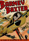 Cover for Four Color (Dell, 1942 series) #20 - Barney Baxter