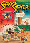 Cover for Four Color (Dell, 1942 series) #35 - Smokey Stover