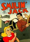 Cover for Four Color (Dell, 1942 series) #58 - Smilin' Jack