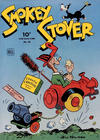 Cover for Four Color (Dell, 1942 series) #64 - Smokey Stover