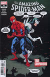 Cover Thumbnail for Amazing Spider-Man (2018 series) #41 (842)
