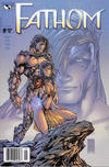Cover for Fathom (Image, 1998 series) #9 [Newsstand]