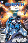 Cover for Earth 2 (DC, 2012 series) #25 [Newsstand]