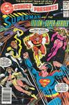 Cover Thumbnail for DC Comics Presents (1978 series) #13 [British]
