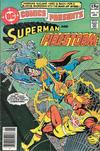Cover Thumbnail for DC Comics Presents (1978 series) #17 [British]