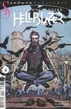 Cover for John Constantine Hellblazer (DC, 2020 series) #4