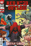 Cover for Red Hood: Outlaw (DC, 2018 series) #41