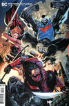 Cover for Red Hood: Outlaw (DC, 2018 series) #41 [Philip Tan Cover]