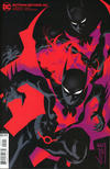 Cover Thumbnail for Batman Beyond (2016 series) #40 [Francis Manapul Cover]
