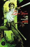 "Cover for Batman: Curse of the White Knight (DC, 2019 series) #6 [Sean Murphy ""Edmond Wayne"" Cover]"