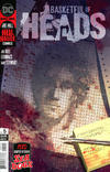 Cover Thumbnail for Basketful of Heads (2019 series) #5