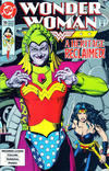 Cover Thumbnail for Wonder Woman (1987 series) #70 [Direct]