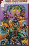 Cover for WildC.A.T.S (Image, 1995 series) #40 [$2.50 Cover]