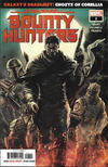 Cover for Star Wars: Bounty Hunters (Marvel, 2020 series) #1