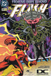 Cover for Flash (DC, 1987 series) #104 [DC Universe Corner Box]