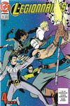 Cover for Legionnaires (DC, 1993 series) #5 [Direct]