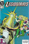 Cover for Legionnaires (DC, 1993 series) #4 [Direct]