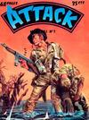 Cover for Attack (Impéria, 1960 series) #1