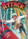 Cover for Attack (Impéria, 1960 series) #22