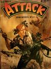 Cover for Attack (Impéria, 1960 series) #27