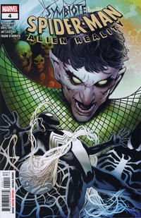 Cover Thumbnail for Symbiote Spider-Man: Alien Reality (Marvel, 2020 series) #4