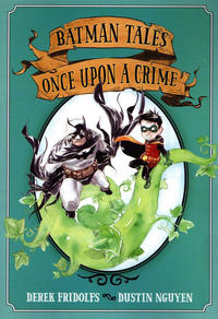 Cover Thumbnail for Batman Tales: Once Upon a Crime (DC, 2020 series)