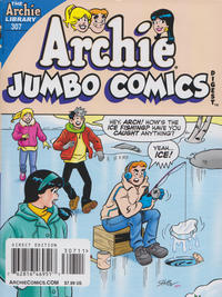 Cover Thumbnail for Archie Double Digest (Archie, 2011 series) #307