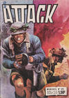 Cover for Attack (Impéria, 1971 series) #29