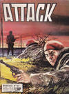 Cover for Attack (Impéria, 1971 series) #32