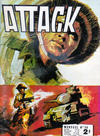 Cover for Attack (Impéria, 1971 series) #39