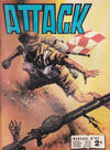Cover for Attack (Impéria, 1971 series) #43