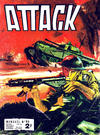 Cover for Attack (Impéria, 1971 series) #65