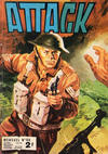 Cover for Attack (Impéria, 1971 series) #66
