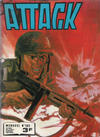 Cover for Attack (Impéria, 1971 series) #102