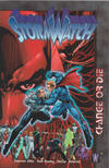 Cover Thumbnail for StormWatch (1999 series) #3 - Change or Die [Second Printing]