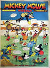 Cover for Mickey Mouse Weekly (Odhams, 1936 series) #21