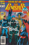 Cover Thumbnail for What If...? (1989 series) #57 [Newsstand]