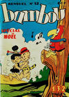 Cover for Bambou (Impéria, 1958 series) #12