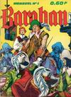 Cover for Baraban (Impéria, 1968 series) #1